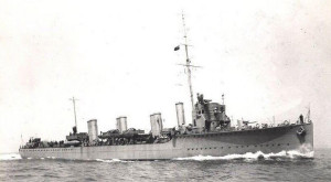 HMS Tipperary